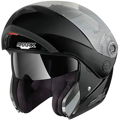 Shark Casque modulable Openline