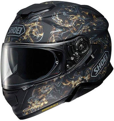 Shoei GT Air 2 Conjure TC9